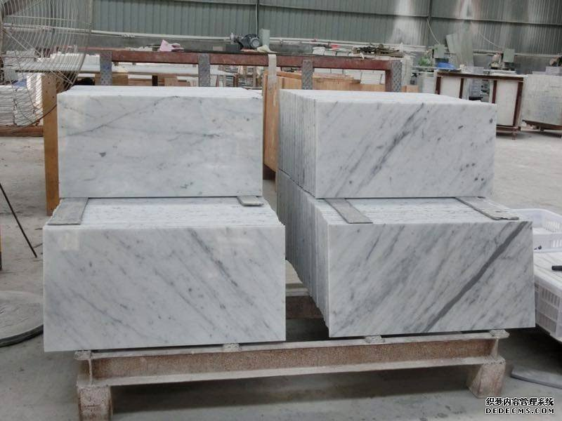Carrara white TYG010