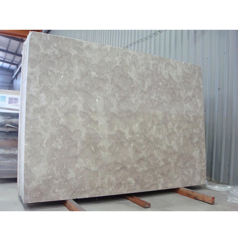 Grey Color Marble Polished Bosi Grey Marble Slabs