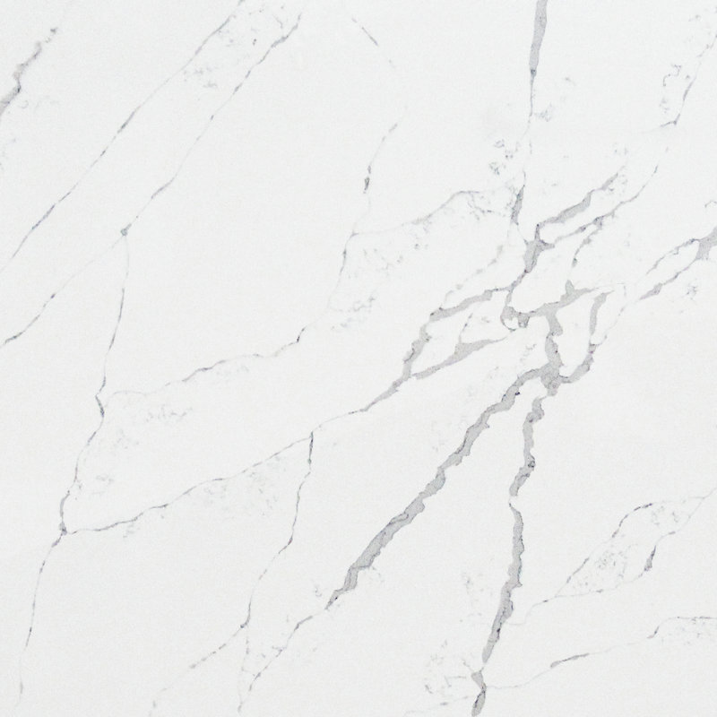 Quartz Statuary White